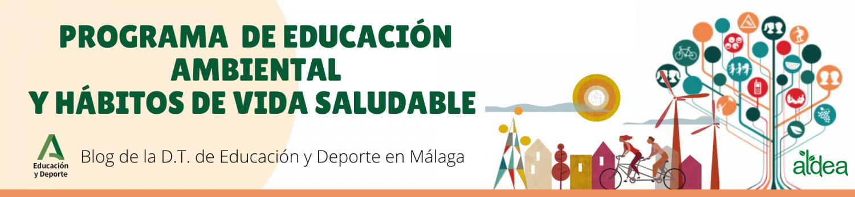 Aldea - Hábitos de Vida Saludable Málaga