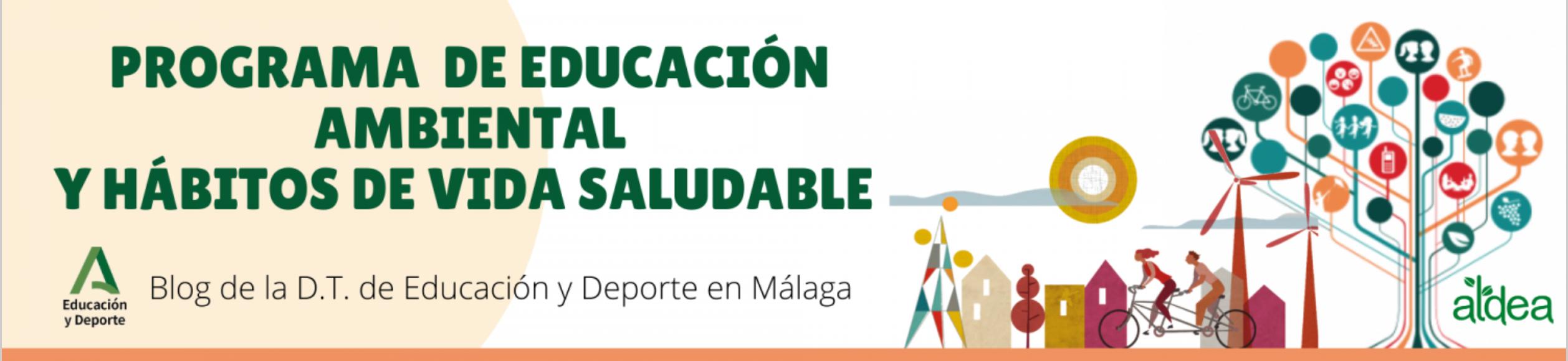 EDUCACIÓN AMBIENTAL Y HÁBITOS DE VIDA SALUDABLE