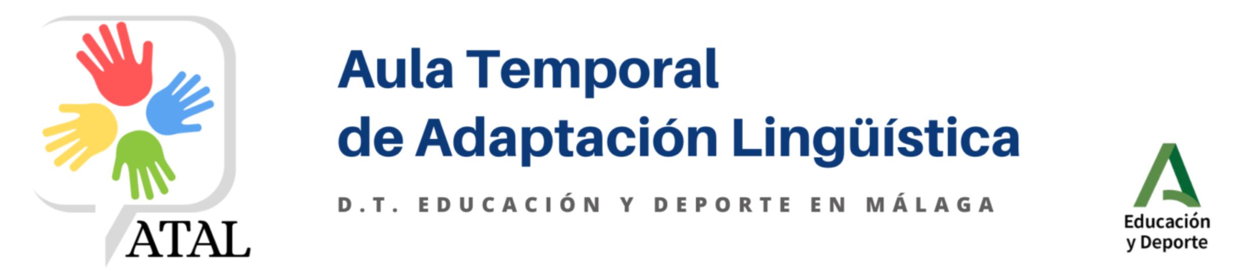 AULA TEMPORAL DE ADAPTACIÓN LINGÜÍSTIICA