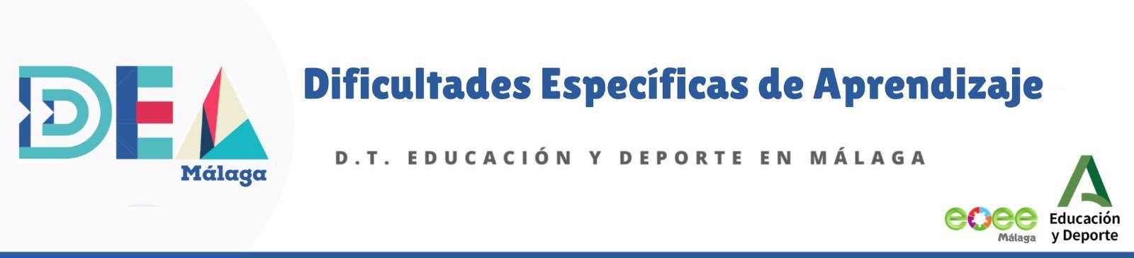 DIFICULTADES ESPECÍFICAS DE APRENDIZAJE