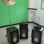 MUSICA materiales