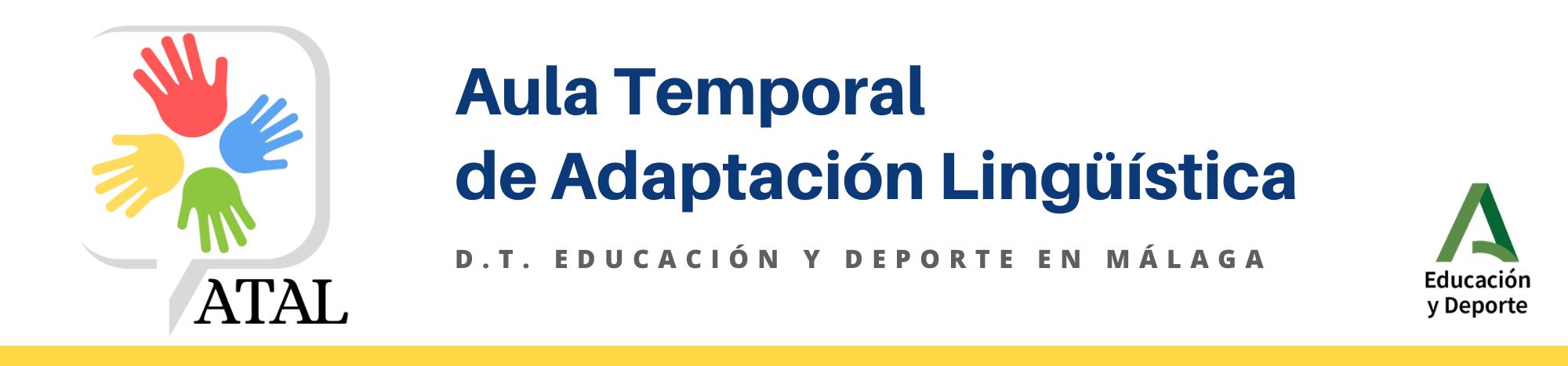 ATAL - Interculturalidad. DT de Málaga