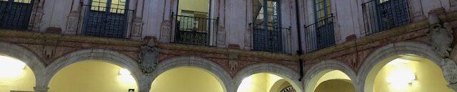 Biblioteca Gaona