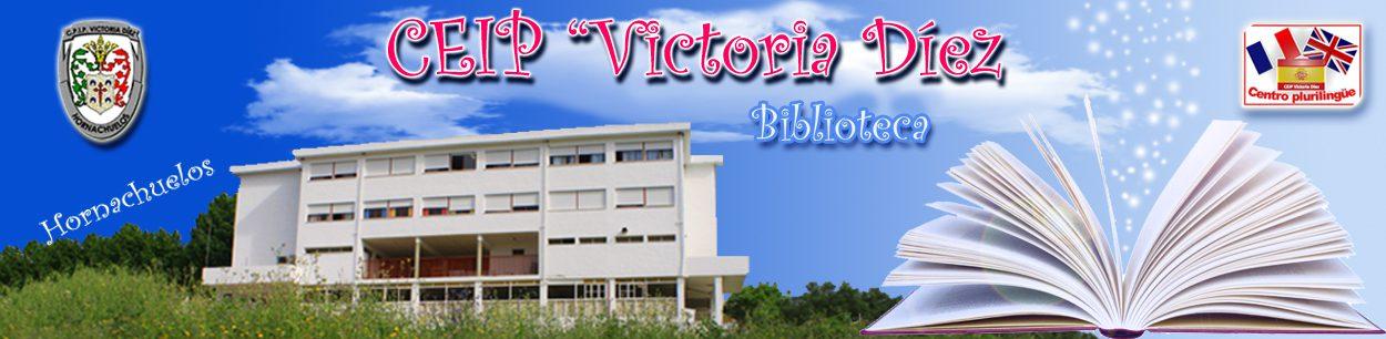 Biblioteca Victoria Díez