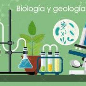 Biología Geología