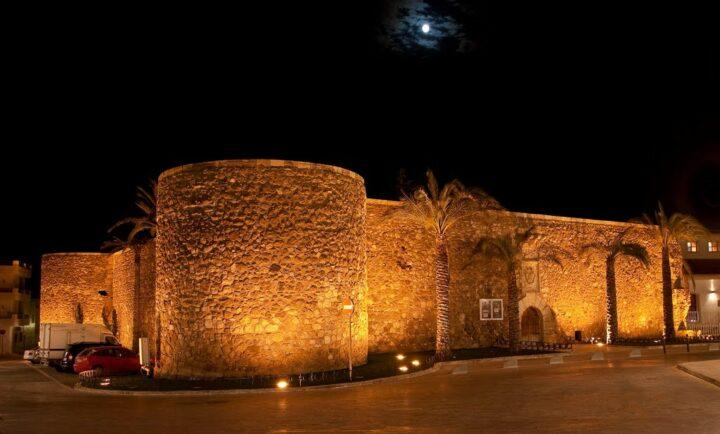 castilloSanAndres
