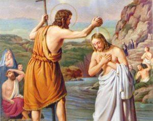Matthäus 3 13 17
