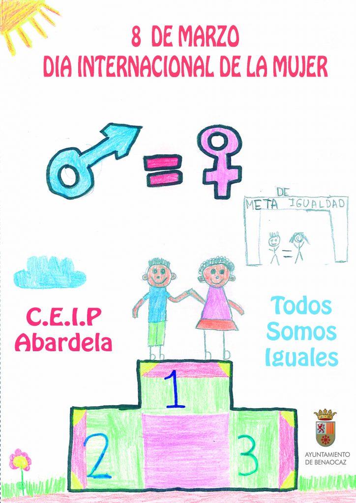 Conmemoración 8 De Marzo Día Mundial De La Mujer Trabajadora