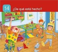 3E. Lengua