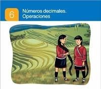 6. Matemáticas