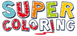 Supercoloring