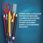 Orientaciones para centros educativos sobre protección de datos