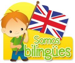 Somos un centro bilingüe