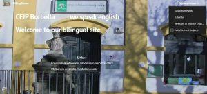 Web Bilingüismo