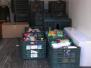 Banco de Alimentos (Operación Kilo)