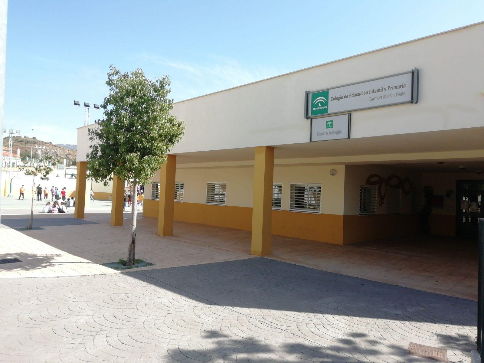 CEIP Carmen Martín Gaite (Rincón de la Victoria)