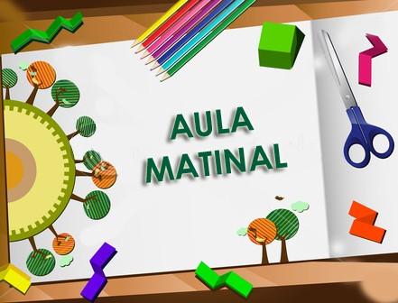 Aula Mantial