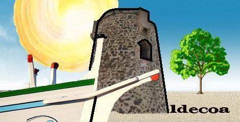 CEIP Josefina Aldecoa (Torre de Benagalbón-Málaga)