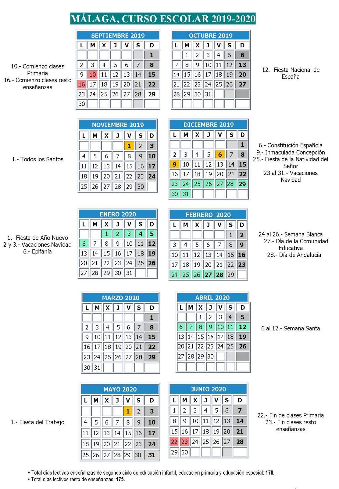 calendario Escolar -19_20_definitivo