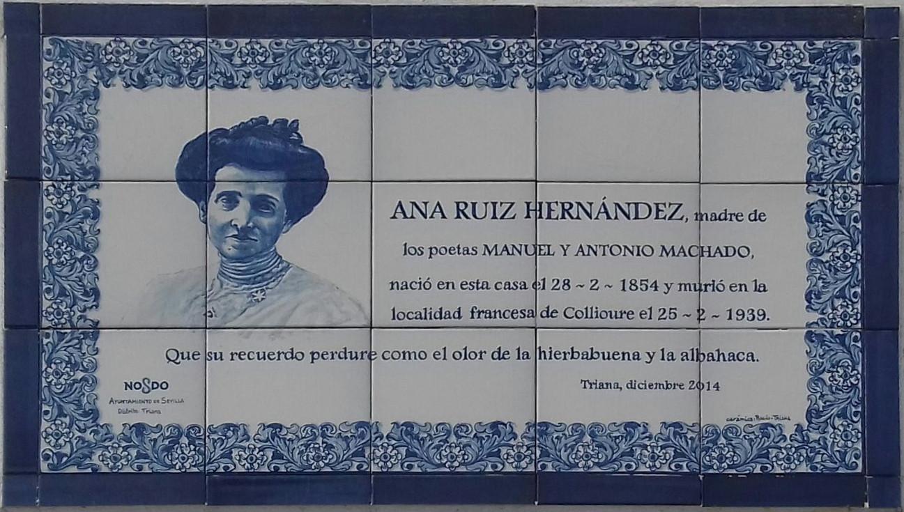Ana Ruiz Hernández
