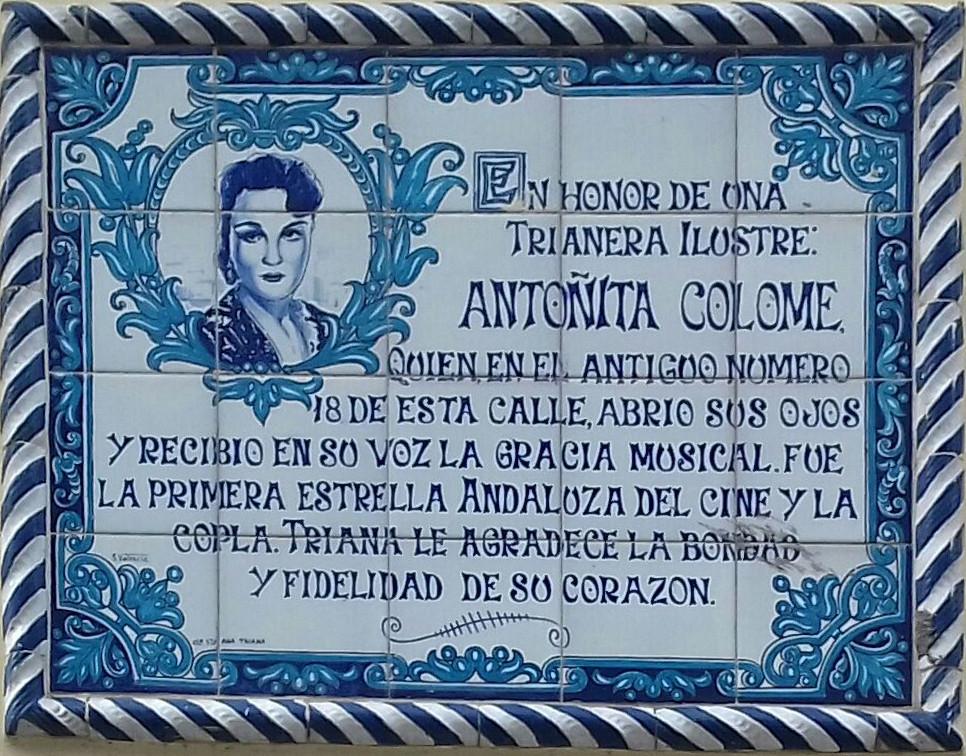 Antoñita Colomé