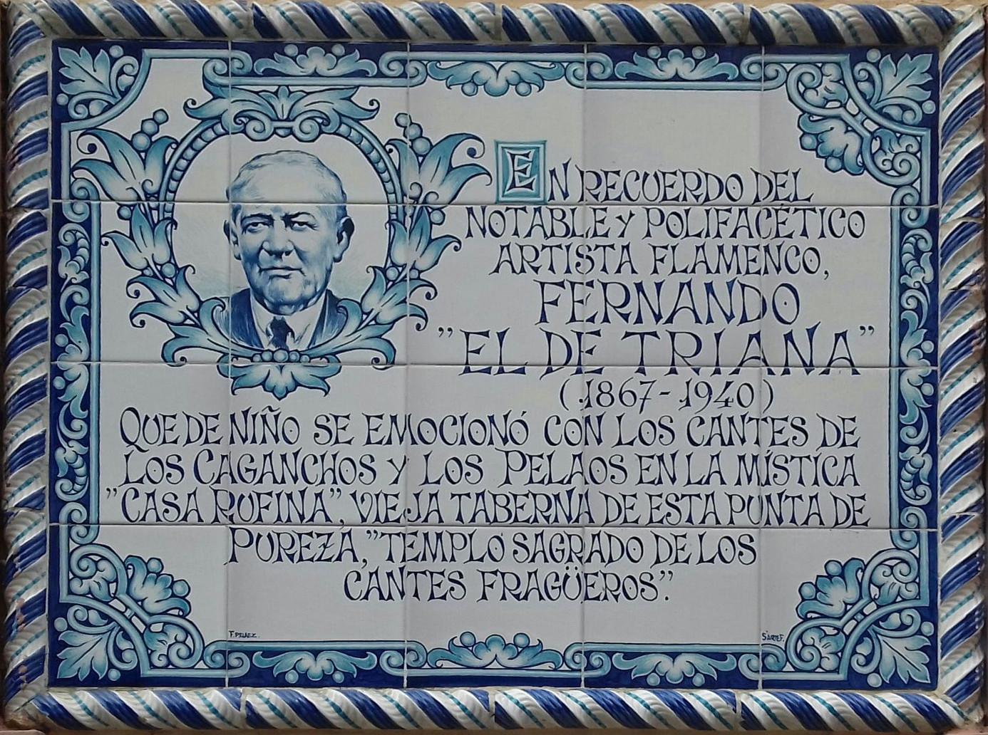 Fernando el de Triana
