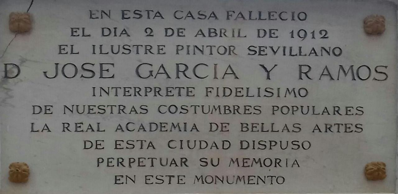 José García y Ramos