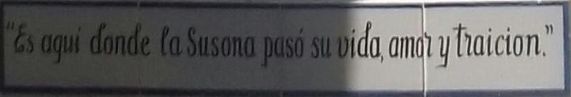 Susona lema