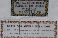 Ángela de la Cruz