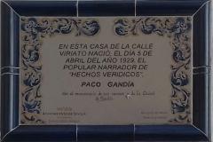 Gandía