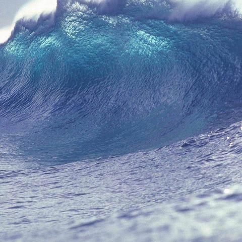 La costa andaluza ha sufrido un gran tsunami cada mil años