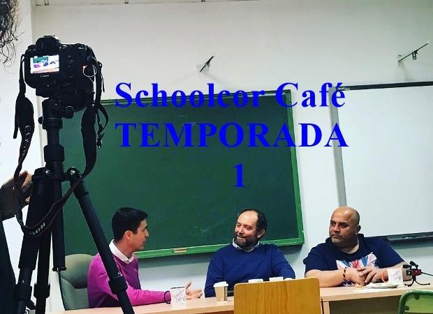 Canal video  Schoolcor Café Temporada 1