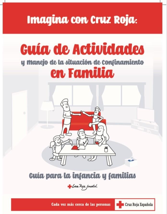 Guía de Actividades en familia