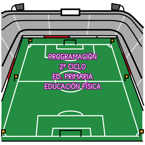 PROGRAMACIÓN 2º CICLO DE ED. PRIMARIA. EDUCACIÓN FÍSICA
