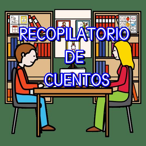 RECOPILATORIO DE CUENTOS