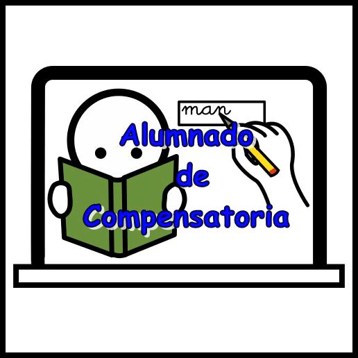 ALUMNADO DE COMPENSATORIA