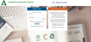 Moodle CEIP «Miguel Zubeldia»