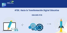 Blog TDE (Transformación Digital Educativa)
