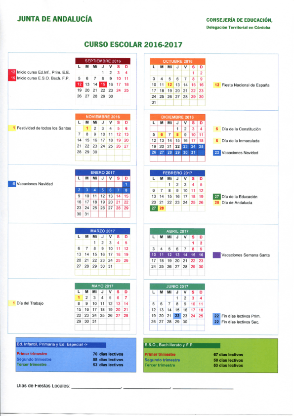 Resolución Calendario escolar 16-17_005
