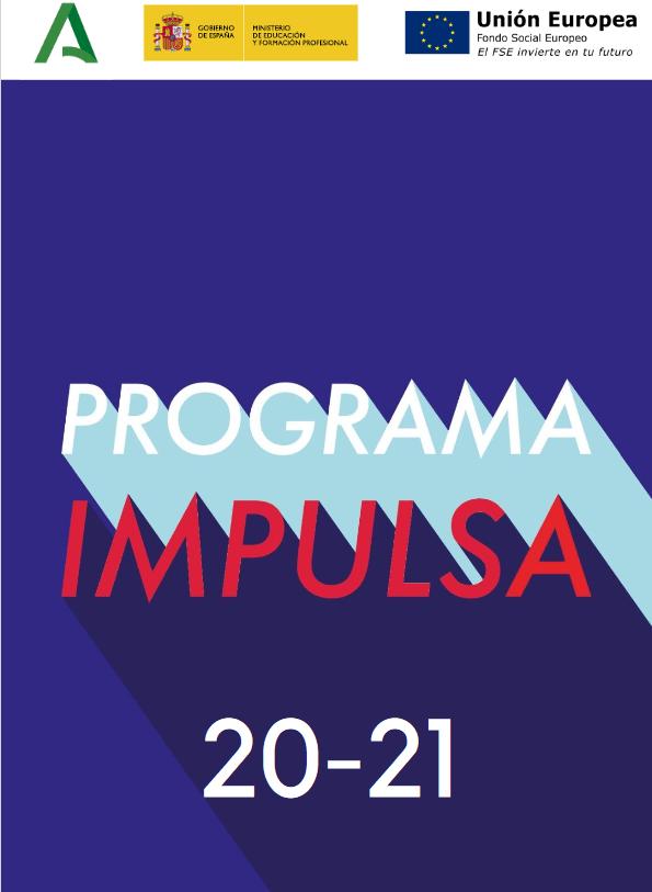 ¡Estamos en el Programa Impulsa 2!