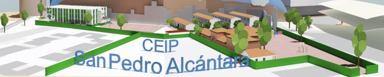 CEIP San Pedro de Alcántara