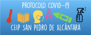 ACTUALIZACIÓN Protocolo COVID