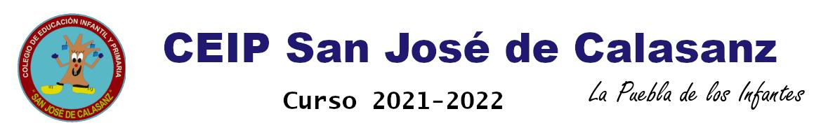 C.E.I.P. San José de Calasanz (La Puebla de los Infantes)
