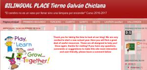 bilingual place