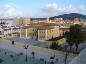 CEIP Velada (La Línea de la Concepción – Cádiz)