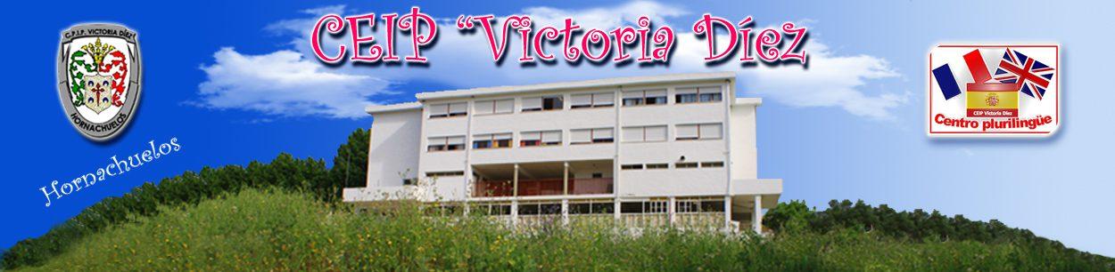 CEIP Victoria Díez