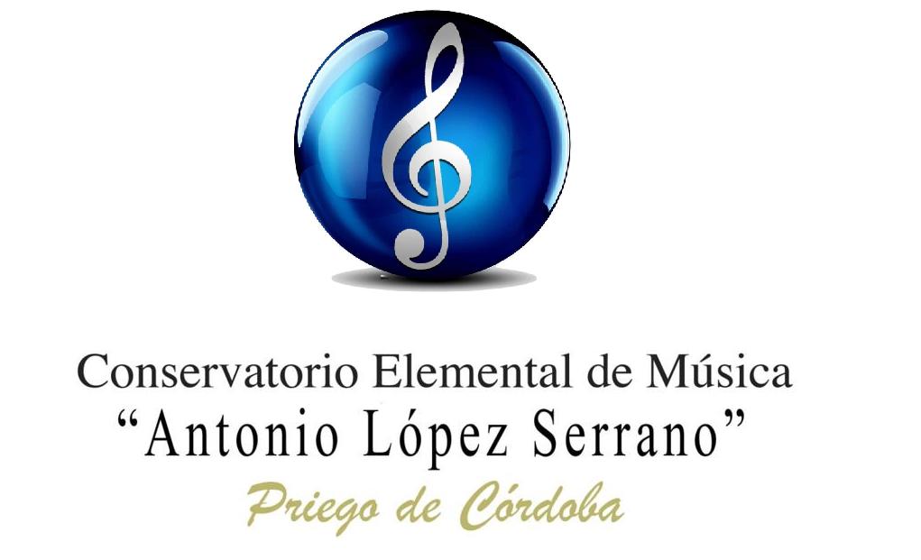 """Nueva página del C.E.M """"Antonio López Serrano"""""""
