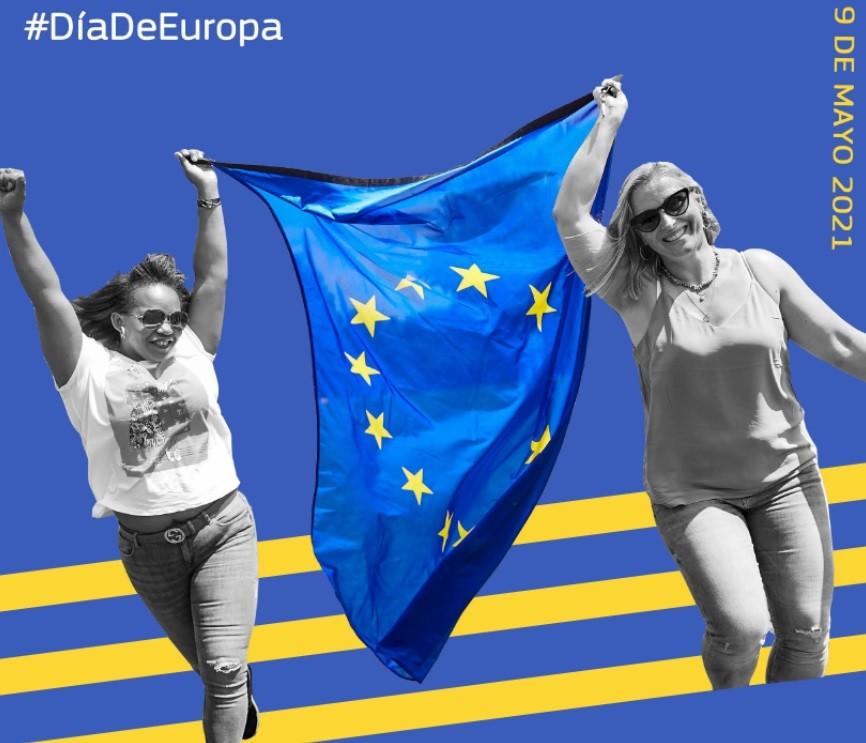 Día de Europa | Plurilingüismo Sevilla