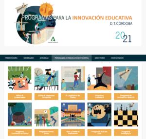 Planes y Programas DT Córdoba