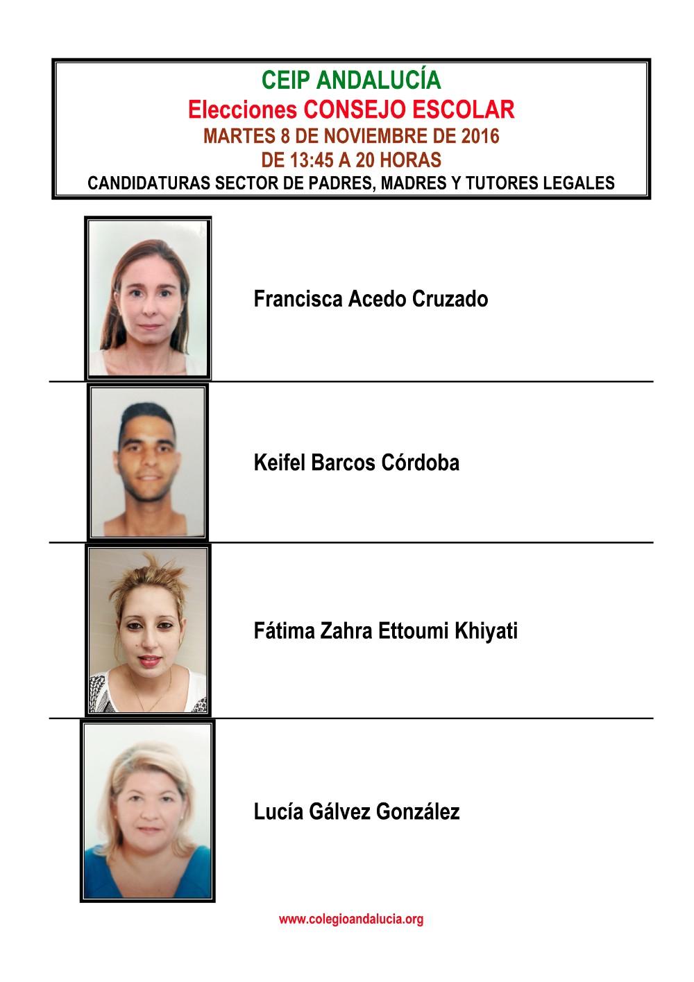 Curso Escolar Junta De Andalucia 2016 17